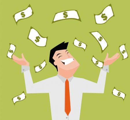 Earn with compounding on Binarium