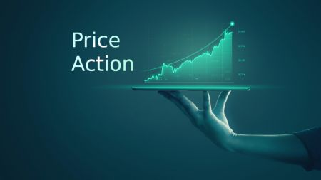 How to trade using Price Action in Binarium