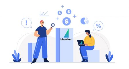 How to Deposit and Trade Binary Options at Binarium