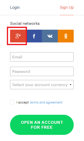 How to Open a Demo Account on Binarium